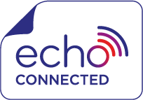 ECHO Connected Logo