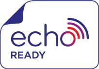 ECHO Connected Logo